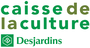 Caisse de la culture Desjardins